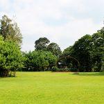 lapangan ciliwung taman wisata matahari