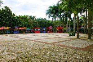 lap central-park