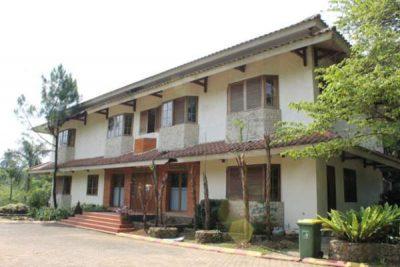 Villa-Ciliwung
