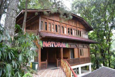 Villa-Natural