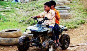Wahana_Motor_ATV_Taman_Matahari