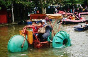 wahana-paddleboat-taman-wisata-matahari